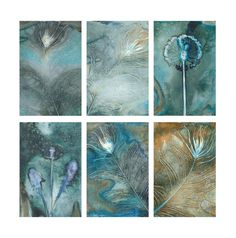 Creating Cyanotypes – A Guide – Jo Stephen Photography Multiple Exposure, Double Exposure, Beginners Guide To Photography, Cyanotype Process, Sun Prints, Alternative Photography, Bristol Board, Dark Places, Watercolor Pencils