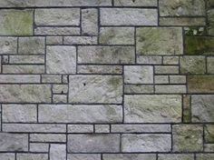 Resultado de imagen para pinterest bardas de piedra