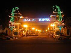 kota #tegal #indonesia #travel