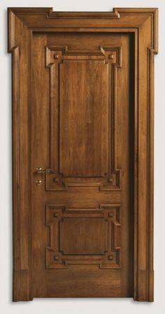 4A0010020029 | Дверь межкомнатная New Design Porte | Двери межкомнатные | Продукция