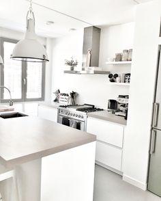Kitchen | styling Huisnummer 8