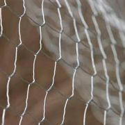 How to make a chicken wire volcano