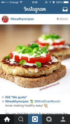 Hamburguesa con pan avena