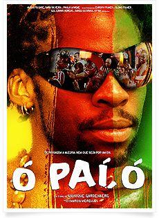 """""""Ó Pai, Ó"""", de Monique Gardenberg - O filme acompanha moradores de um cortiço no Pelourinho, em Salvador, no último dia do Carnaval, #52FilmsByWomen"""