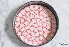 Serve your holiday desserts on an edible plate via @PureWow