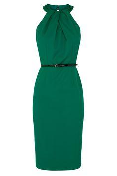 LOULA DRESS £115