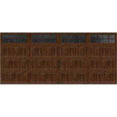 Beautiful ideal door garage doors for 10 x 7 garage door menards