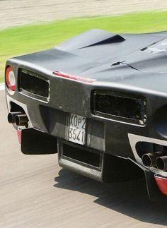 Ferrari F70 (F150) станет легче, мощнее и чище