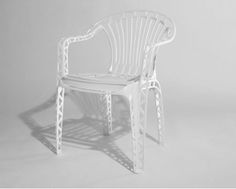 50 % chair by David Graas