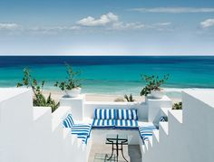 Welcome to Sand Villa in Anguilla, where living among the Caribbean blues means…