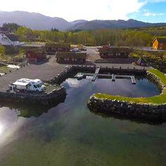 Atlanterhavsveien Sjøstuer – an ocean of opportunities Opportunity, Ocean, River, Outdoor, Outdoors, The Ocean, Outdoor Living, Garden, Sea
