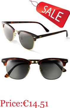 Fashion And Cheap Ray Ban Sunglasses Brown Frame Is Loved By More And More People! #Rayban #rayban #RayBanSunglasses While They just sale $12.99 on our ...