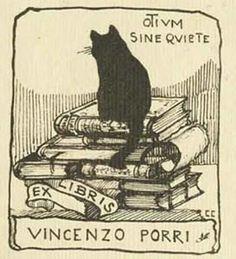 koloman moser poster ex libris - Google Search