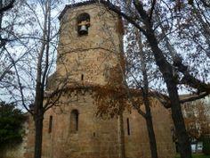 Os invitamos a pasear por la iglesia de Sant Pol.  #historia #turismo  http://www.rutasconhistoria.es/loc/iglesia-de-sant-pol