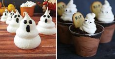 18 Ghostly Treats That'll Take Your Halloween Party To The Next Level