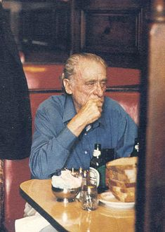 Bukowski Photo Gallery