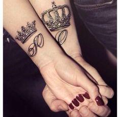 a cute tatoo. ♡