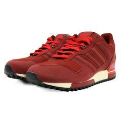 Adidas Originals   ZX 700 Mars Red Shoe G63494