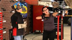 all girls garage - Google Search Cool Cars, Garage, Google Search, Girls, Women, Carport Garage, Toddler Girls, Daughters, Maids