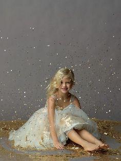 Ummm Bella would DIE!! TOTAL princess idea! LOVE LOVE LOVE!!!