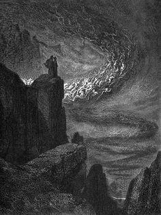 Gustav Dore Inferno