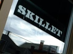 Skillet - German Village (Breakfast!)