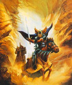 Cavalieri-Guerrieri
