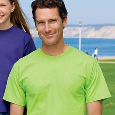 Find the finest and most versatile Port & Company-Tall Essential T-Shirt Mens PC61T