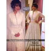 bipasha-basu-in-white-georgette-anarkali-suit