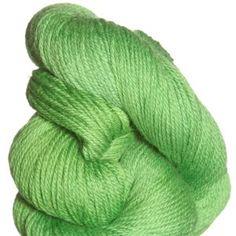 Lorna's Laces Shepherd Sport Yarn - Carol Green