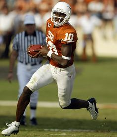 Vince Young-Texas