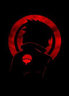 We plant 1 tree for each purchased Displate. Sasuke Uchiha Shippuden, Sasuke And Itachi, Wallpaper Naruto Shippuden, Naruto Wallpaper, Boruto, Poster Naruto, Poster Anime, Art Naruto, Anime Naruto