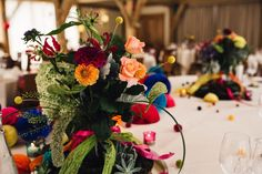 Katie and Chris enjoyed a colourful barn wedding at Bassmead Manor Barns. Read about their big day and why Bassmead was the perfect venue. Centrepieces, Table Centerpieces, Table Decorations, English Heritage, Wedding Breakfast, Barns, Big Day, Real Life, Wedding Venues