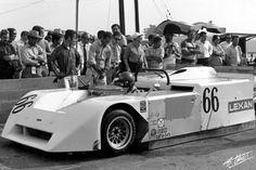 1970 Chaparral 2J