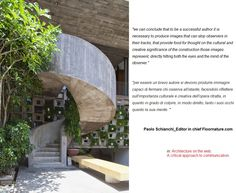 http://www.amazon.com/Architecture-Web-Paolo-Schianchi/dp/8862925441/ref=sr_1_1?ie=UTF8&qid=1421666047&sr=8-1&keywords=paolo+schianchi