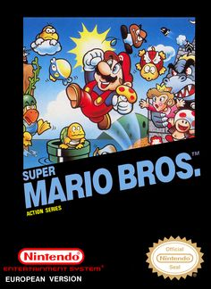 """""""The first """"Super Mario Bros."""" title sold 6.81 million copies in Japan and 40.24 million worldwide, according to the Computer Entertainment Supplier's Association. The phenomenal success of """"Mario"""" served as a catalyst for the widespread use of gaming consoles across the globe."""" –The Asahi Shimbun"""
