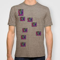 Colorful Meal T-shirt