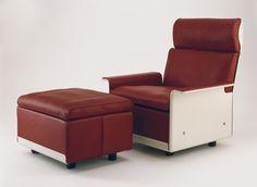Dieter Rams, Vitsœ 620 Chair Programme (1962)
