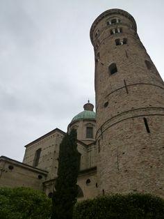 """Duomo"", Ravenna Italia (Marzo)"