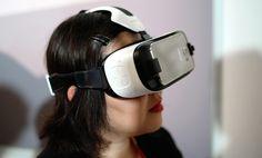 サムスン Gear VR国内発表。Galaxy S6 / S6 edgeを装着するVRヘッドセット、実売2万4800円 - Engadget Japanese