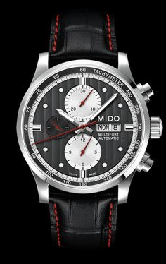 Mido multifort M005.614.17.051.09