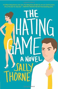 The Hating Game: A Novel by Sally Thorne https://smile.amazon.com/dp/0062439596/ref=cm_sw_r_pi_dp_x_463KybMZNDBMT