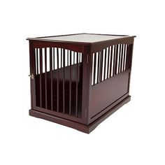 designer dog crate furniture ruffhaus luxury wooden. DESIGNER DOG CRATE BY PRIMETIME PETZ (LARGE) \u2013 FREE SHIPPING AND TAX  INCLUDED On. Dog Crate TableWooden Designer Dog Furniture Ruffhaus Luxury Wooden H