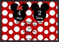 mickey and minnie mouse birthday party - Yahoo Search Results