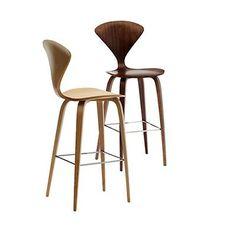 Norman Cherner Cherner Barstool design classic by Cherner Chair ...