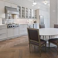 Herringbone Kitchen Floor Tile | herringbone floor, hardwood floors in herringbone pattern, herringbone ...