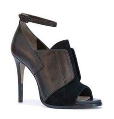 Pour La Victorie shoes by Cameron Diaz