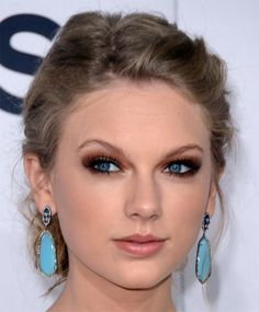 Taylor Swift no People's Choice Awards 2013