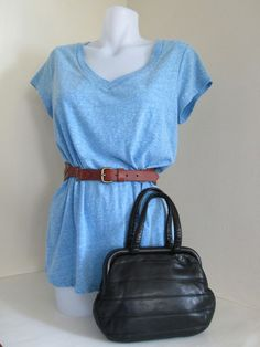 Parri's of Italy Black Leather Evening Purse Handbag | Clothing, Shoes & Accessories, Women's Handbags & Bags, Handbags & Purses | eBay!