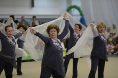 "The festival ""Rossiyanochka"" April 28, 2013 Ivanovo. these women are engaged in art and in their spare time. Faina Platonovа. April 24, 2013 she was 78 years old"